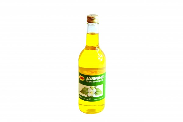 KTC Haaröl Jasminduft