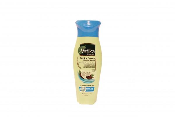 Vatika Naturals Shampoo tropische Kokosnuss