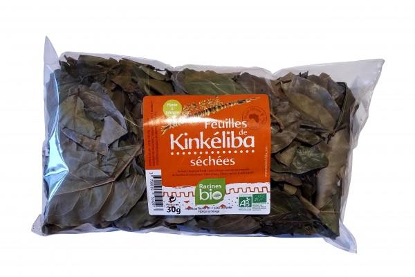 Racines Kinkeliba-Tee (lose), Bio-Qualität