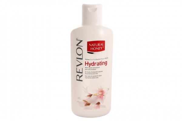 Revlon Hydrating Duschgel mit Mandelöl
