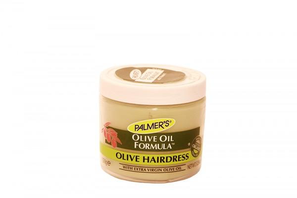 Palmer´s Haarpflege mit Olivenöl (Olive Oil Formula)