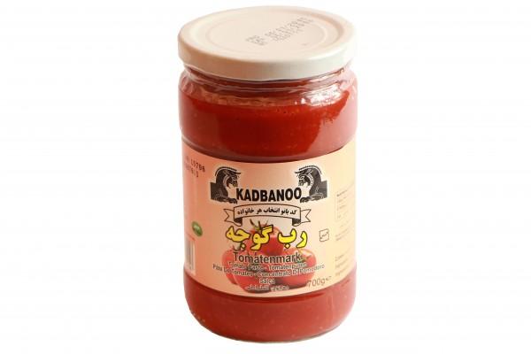 Kadbanoo Tomatenmark