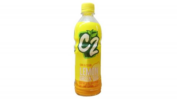 C2 Lemon Green Tea