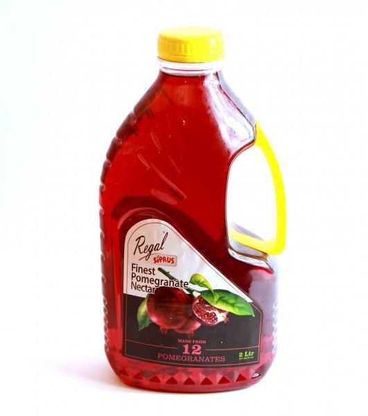 Regal Sirup - Granatapfelnektar