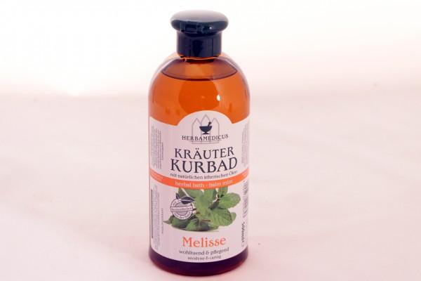 Herbamedicus Badezusatz / Kurbad Melisse