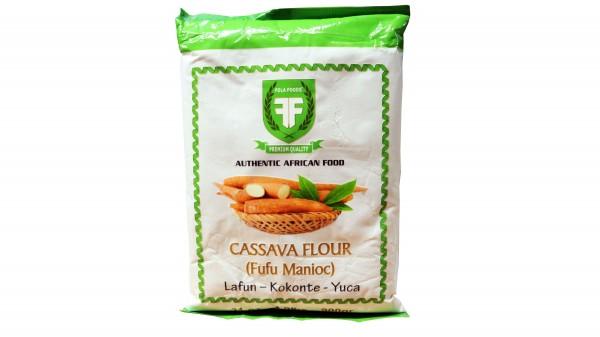 Fola Foods Maniokmehl