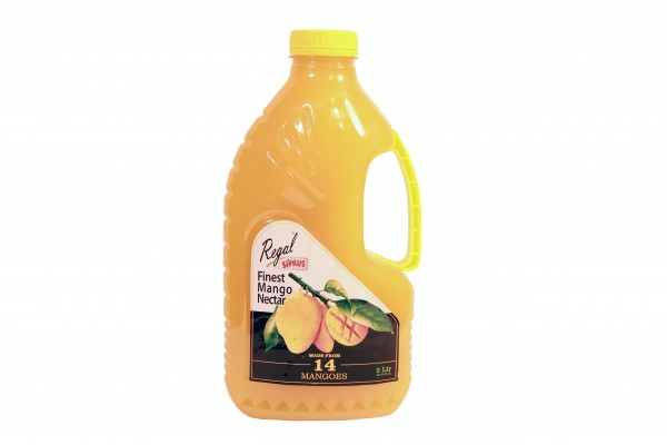 Regal Siprus Mango Nektar