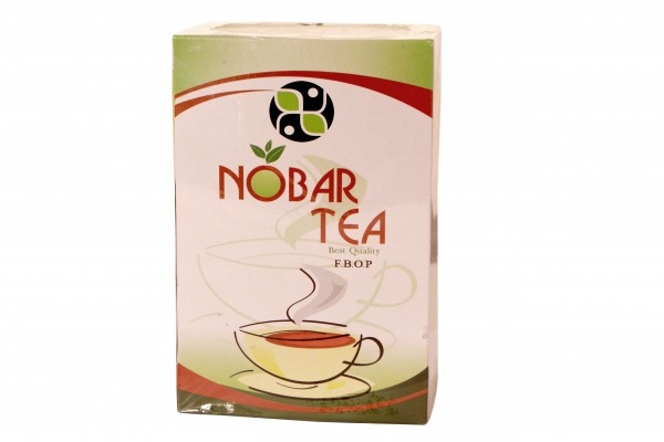 Nobar Schwarzer Tee, lose