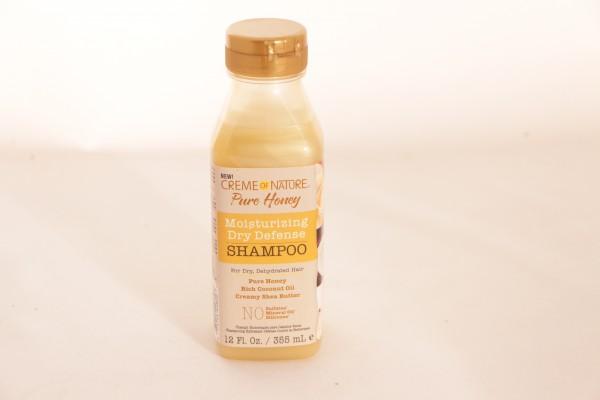 Creme of Nature Pure Honey Shampoo gegen trockenes Haar