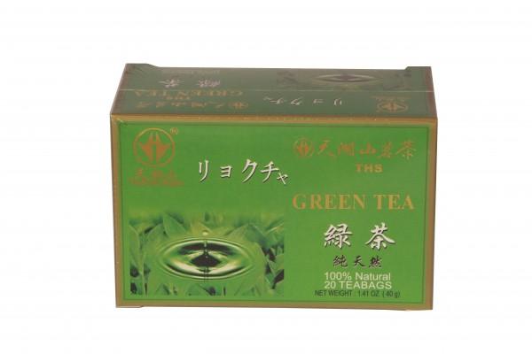 THS Grüner Tee