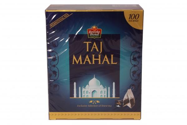 Brooke Bond Schwarztee - Taj Mahal