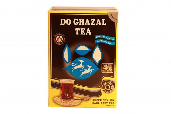Do Ghazal schwarzer Tee