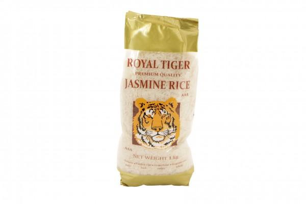 Royal Tiger Jasminreis AAA - Premium Quality