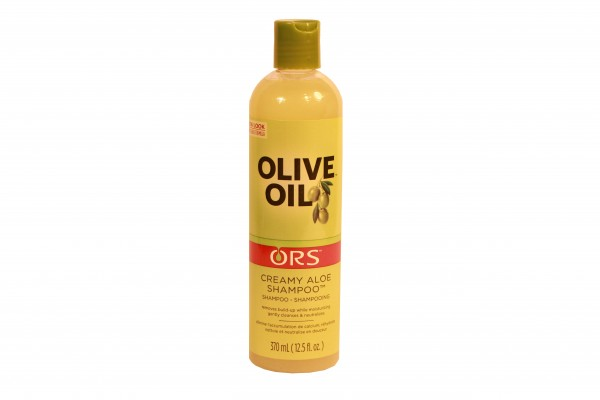 Olive Oil Aloe Vera Shampoo
