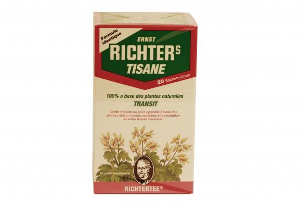 Ernst Richters Tisane Tee / Verdauung