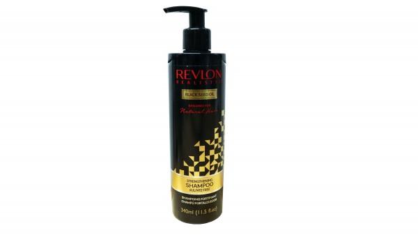 Revlon Realistic Black Seed Oil Shampoo