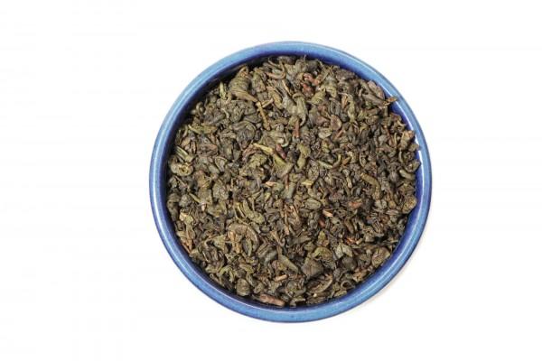 Grüner Tee - Camel Special Gunpowder bei Jalda.eu