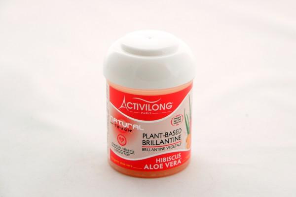 Activilong Brillantine mit Hibiskus und Aloe Vera