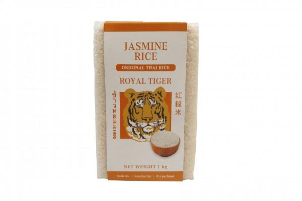 Royal Tiger Jasminreis AAA