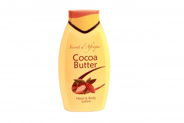 Secret d´Afrique Kakaobutter Bodylotion