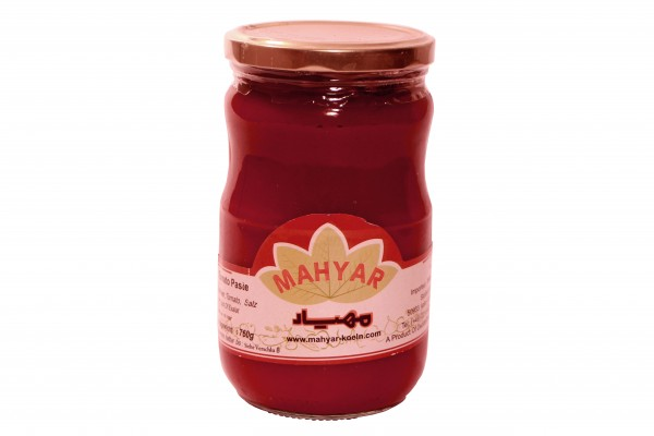Mahyar Tomatenmark