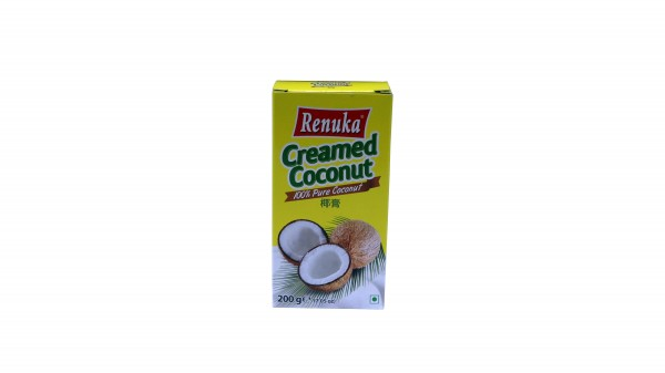 Renuka Creamed Coconut