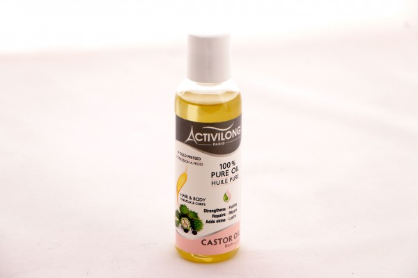 Activilong Rizinus-Öl für Haare und Körper