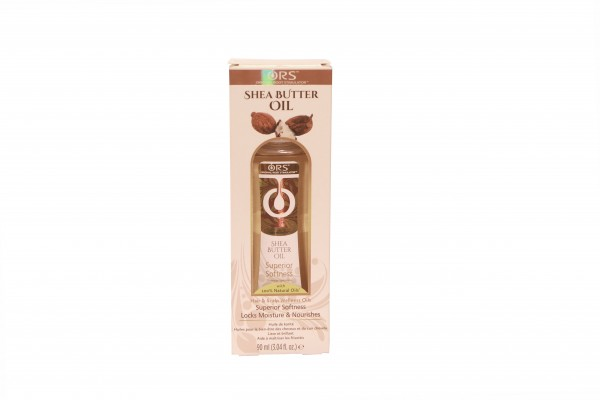 ORS Sheabutter Öl Haaröl