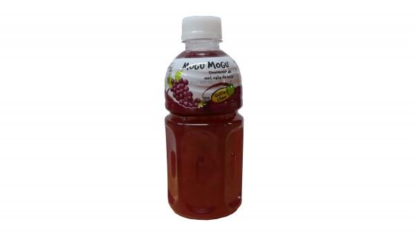 Mogu Mogu Limonade mit Traubengeschmack