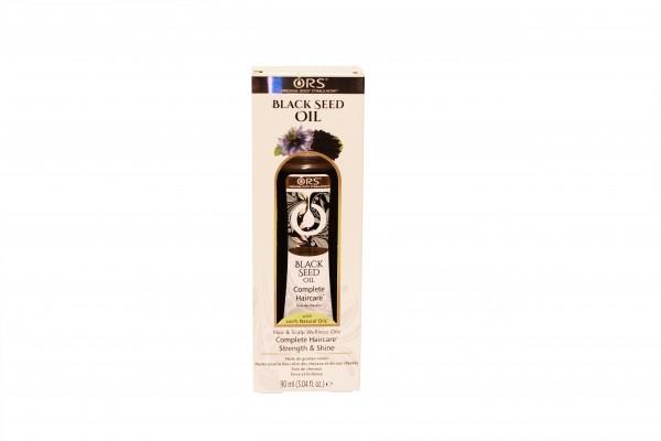 ORS Black Seed (Kreuzkümmel) Oil Haaröl