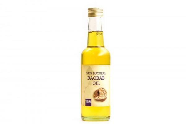Yari Baobab-Öl (Affenbrotbaum-Öl) für die Haut