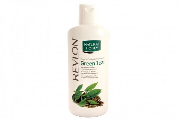 Revlon Green Tea Duschgel