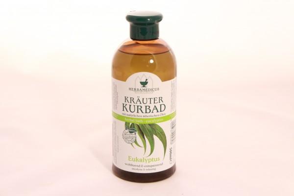 Herbamedicus Badezusatz / Kurbad Eukalyptus