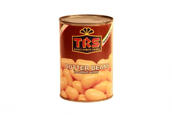 TRS - Weiße Bohnen (Butter Beans)