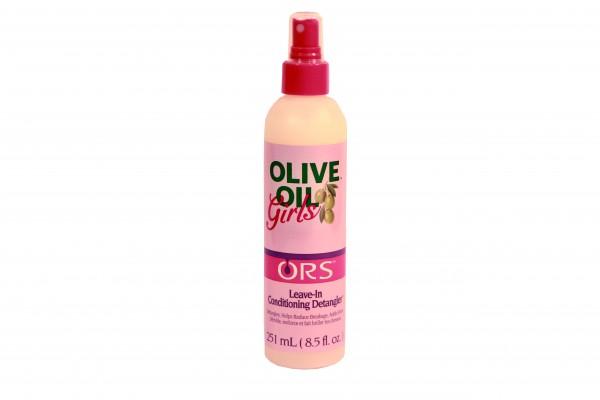 Olive Oil Conditioner Girls