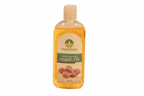 Morimax Reines Arganöl für Haut und Haar
