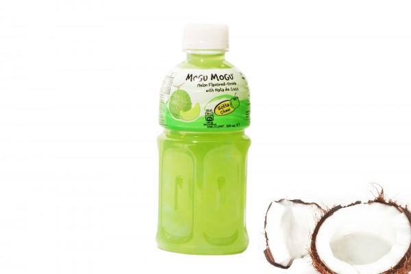 Mogu Mogu Erfrischnungsgetränk Melonengeschmack
