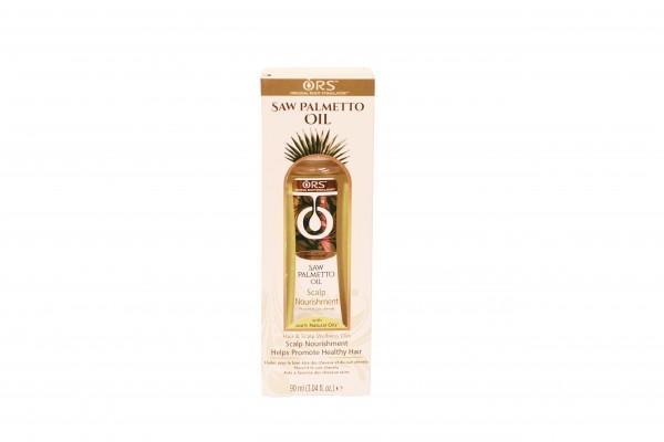 ORS Palmenöl-Haaröl