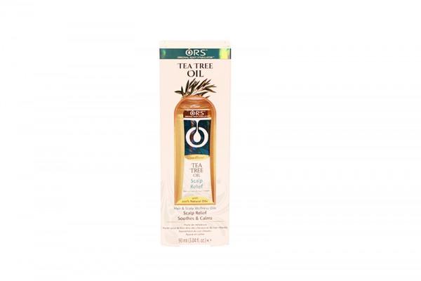 ORS Teebaumöl Haaröl