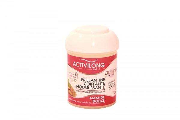 Activilong Brillantine / Mandelcreme für Kinder
