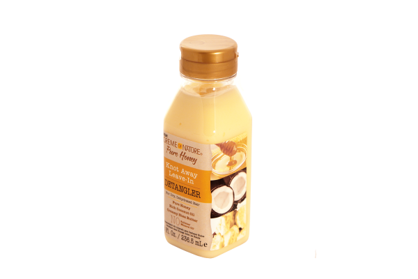 Creme of Nature Pure Honey Leave-in Detangler