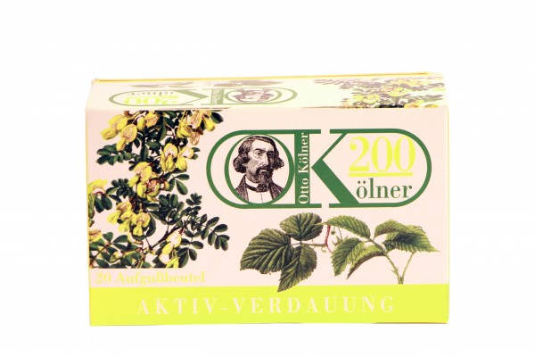 Otto Kölner Tee