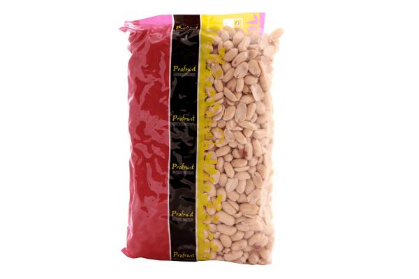 Profruit geschälte Erdnüsse