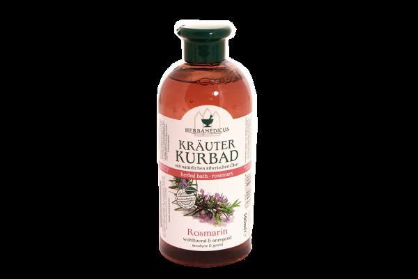 Herbamedicus Badezusatz / Kurbad Rosmarin