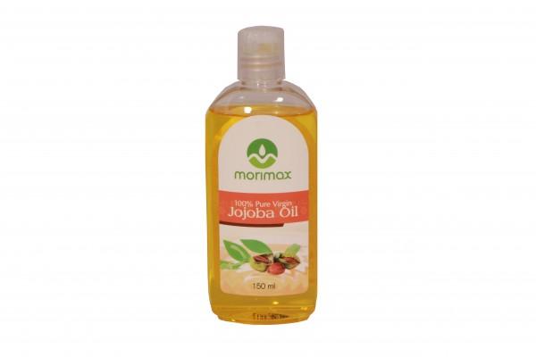 Morimax Jojobaöl zur Haut- und Haarpflege