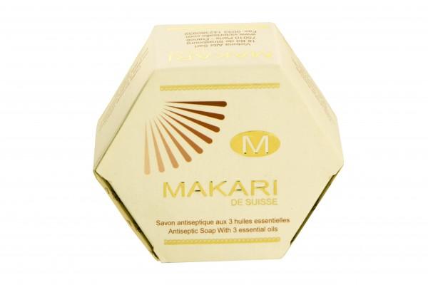 Makari Antiseptische Seife mit ätherischen Ölen