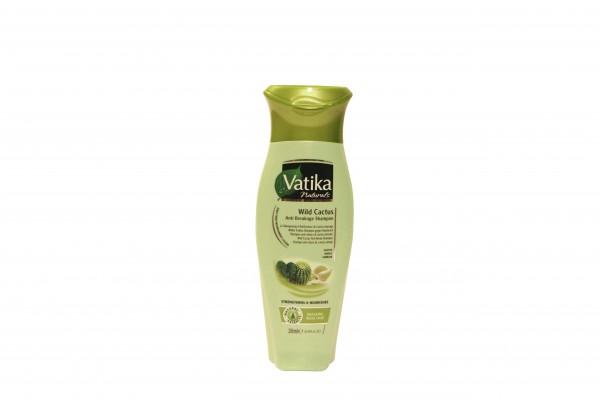 Vatika Naturals Shampoo Wilder Kaktus