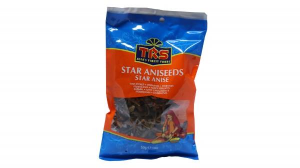 TRS Sternanis