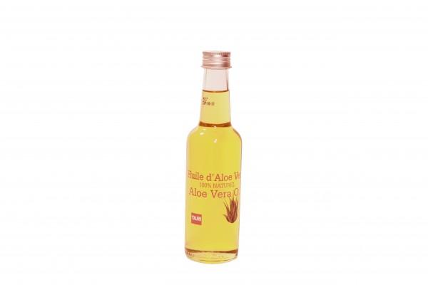 Yari Aloe Vera Öl zur Hautpflege