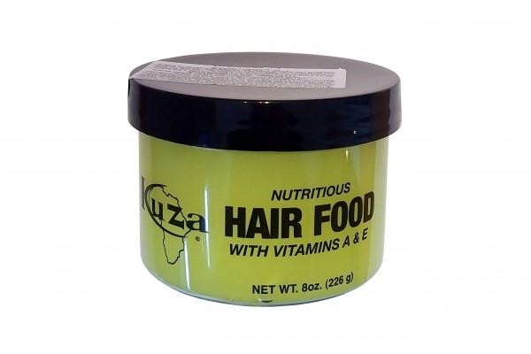 KUZA Haarcreme mit Vitamin A&E